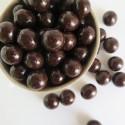 Bitter Çikolata Kaplamalı Fındık Draje 200gr.