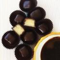 Bitter Çikolata Kaplamalı Badem Ezmesi 200gr.